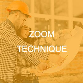 zoom-technique